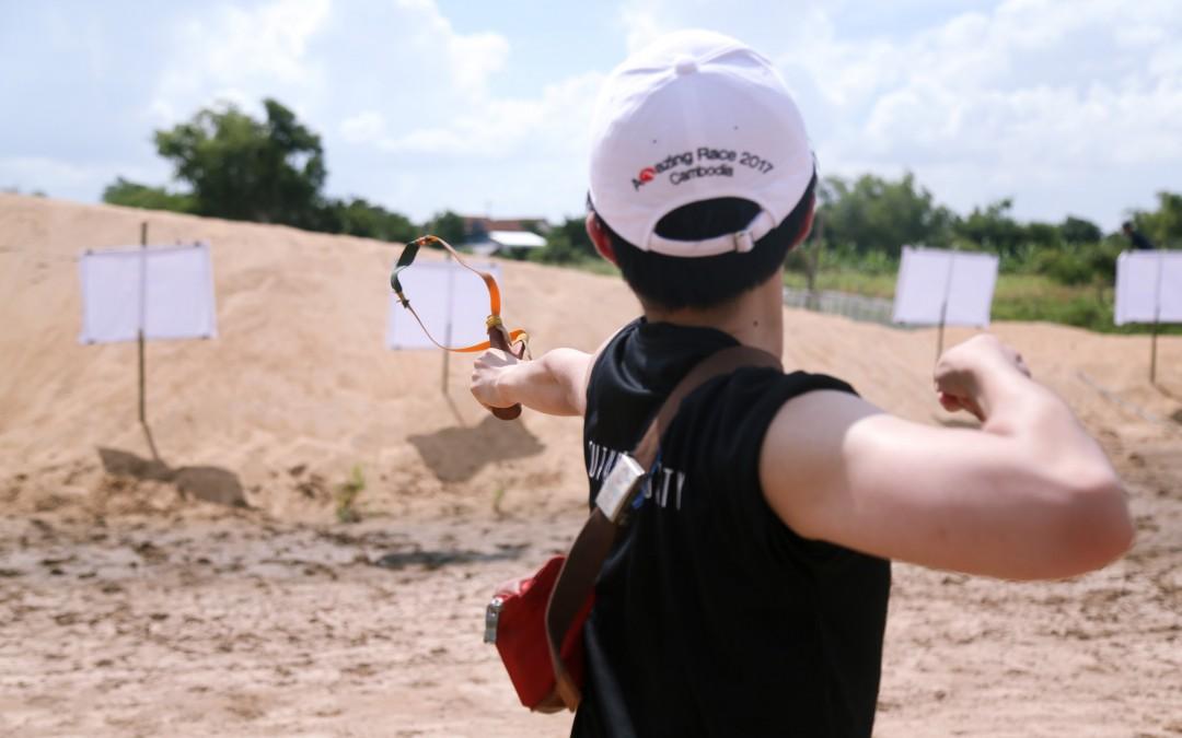 The Mobileiron Mekong Challenge