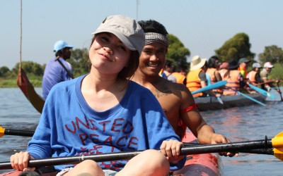 The Bill Bensley Boat Races by Indochine Exploration