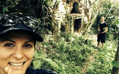 Temple Hunting Around Angkor